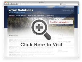 eTax Solutions